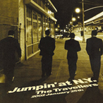 THE TRAVELLERS/Jumpin' at N.Y.